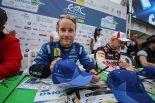 ラリー/WRC | ERC:マッズ・オストベルグがポーランド戦に出場。「若くてハイレベルな環境」