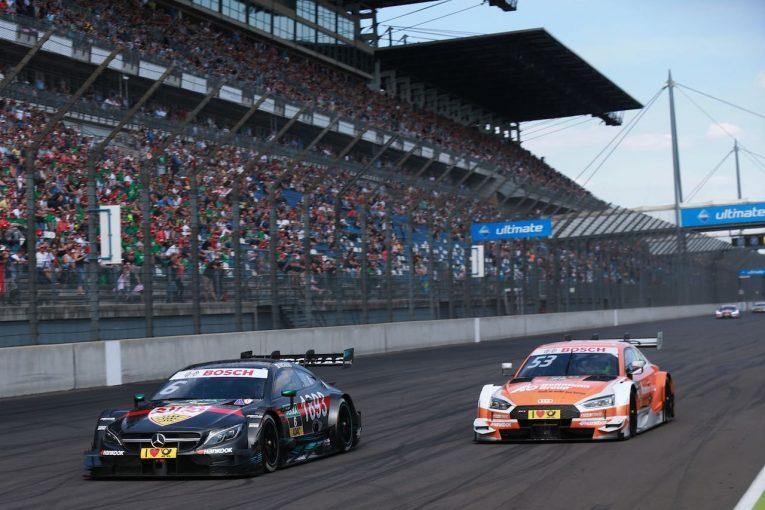海外レース他 | ユーロスピードウェイ・ラウジッツが2017年シーズンをもって一般営業終了へ