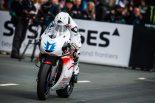 MotoGP | 鈴鹿8耐:無限、マン島TT優勝マシン『神電六』のデモラン実施。『E.REXプロトタイプ』の展示も