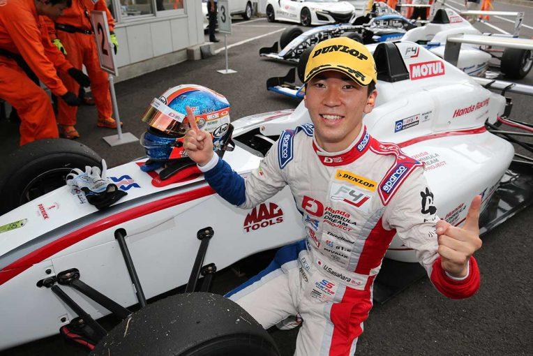 国内レース他 | 【順位結果】FIA-F4選手権第7戦SUGO 決勝レース