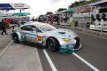 スーパーGT | SYNTIUM LMcorsa RC F GT3 スーパーGT第4戦SUGO 予選レポート
