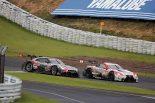 スーパーGT | GT500決勝:スーパーGT史上に残る大混迷戦を制したDENSO平手。S Road本山と最終周に壮絶バトル