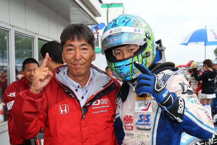 国内レース他 | 【順位結果】FIA-F4選手権第8戦 決勝