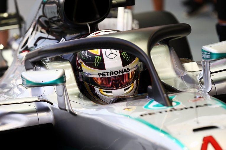 F1 | 「FIAはハロを導入する以外に選択肢はなかった」とメルセデスF1