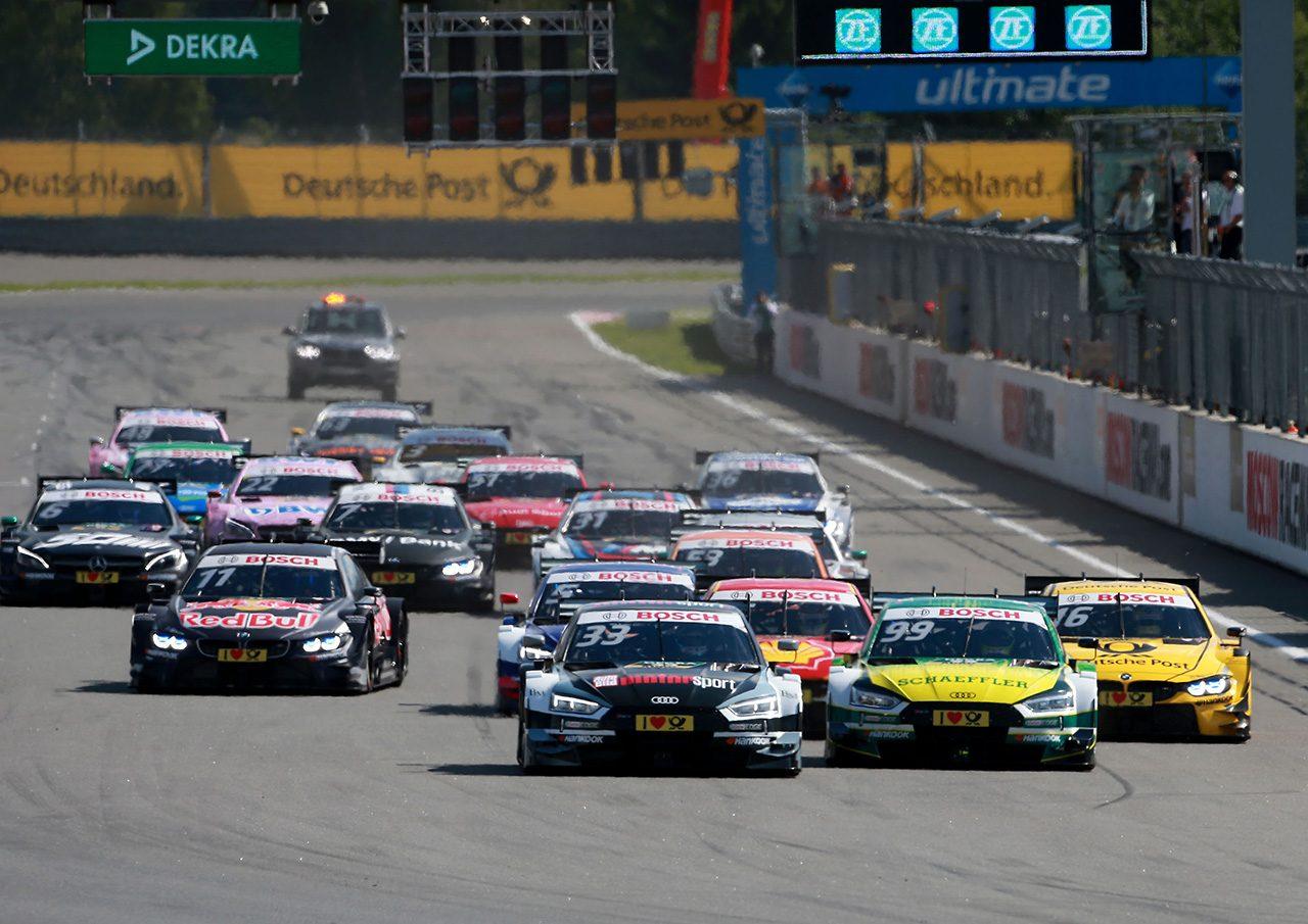DTMに衝撃! メルセデスが2018年限りでの活動終了を正式発表。FEにスイッチ