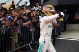 F1 | 【今宮純のキャッチポイント】セナを超え、シューマッハーに迫る68回目のPP記録に挑むハミルトン