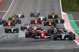 F1 | 加速するEVシフトのなか、F1に「純粋なレースへの回帰」を求める声