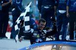 海外レース他 | NASCAR第20戦:クラッシュ&赤旗続出の1戦でシボレー勝利。トヨタはまさかの同士討ち
