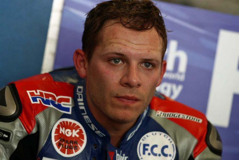 MotoGP | 鈴鹿8耐:TSRホンダから出場予定のステファン・ブラドルの欠場が発表