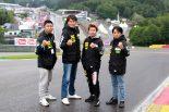 スーパーGT | GOODSMILE RACING & Team UKYO、ふたたび渡欧。いよいよスパ24時間本番迫る