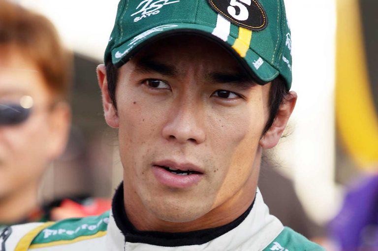 海外レース他   「忘れられない、あの瞬間」ツインリンクもてぎ20周年企画第11回:佐藤琢磨
