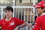 F1 | フェラーリ若手育成システムの現状を憂う声。「F1デビューへの道筋を用意できずにいる」
