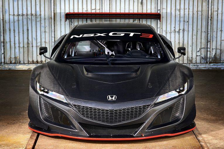 スーパーGT | スーパーGT:CarGuy Racing、2018年のGT300クラス参戦を正式発表。ホンダNSX GT3を投入