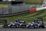 F1 | 新代表率いるザウバーF1、ハンガリーGPに空力アップデートを導入