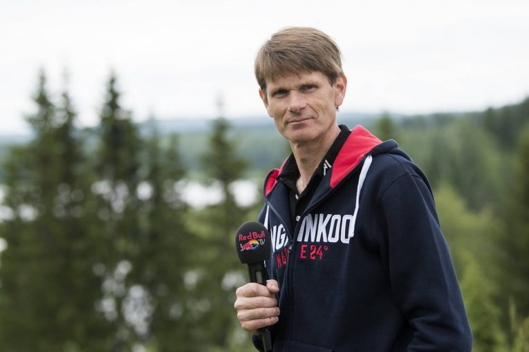 ラリー/WRC | WRC:マーカス・グロンホルムがフィンランド戦を予測。「タナクが勝つだろう」
