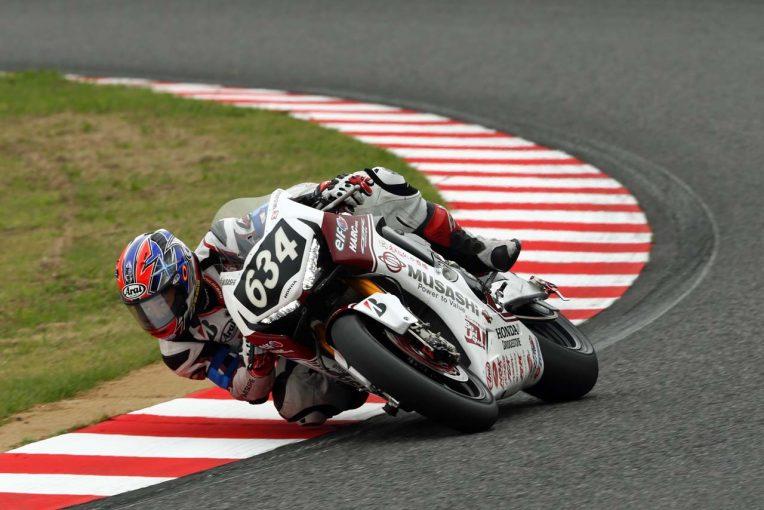 MotoGP   【タイム結果】2017鈴鹿8時間耐久ロードレース フリー走行