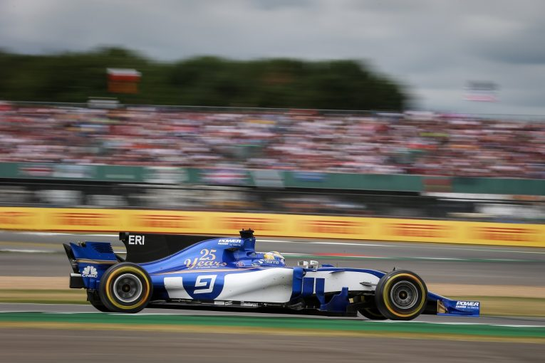 F1 | ザウバーF1、ホンダとの提携取りやめ、フェラーリとパワーユニット契約。2018年は最新仕様搭載へ