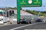 F1 | 【タイム結果】F1第11戦ハンガリーGP フリー走行1回目