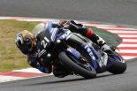 MotoGP | 鈴鹿8耐:ヤマハが暫定ポール獲得。3連覇へ向け好発進