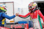 海外レース他 | 【順位結果】FIA F2第7戦ハンガリー 予選