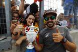 F1 | アロンソ「トップ10入りを狙えるというのはなんてうれしいことなんだろう」マクラーレン・ホンダ F1金曜