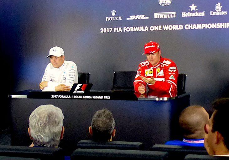 F1 | F1 Topic:エースドライバーだけではない、メルセデス対フェラーリの全面戦争