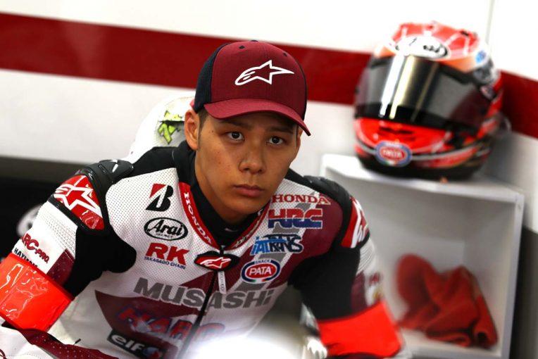 MotoGP | 鈴鹿8耐:一時トップに迫る走りを見せた中上。タイヤ選択ができていれば「2分5秒台に入った」