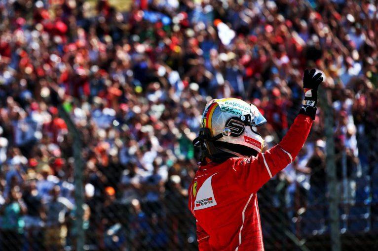 F1 | F1ハンガリーGP予選:フェラーリがフロントロウ独占、マクラーレン・ホンダ2台もQ3進出
