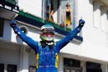 海外レース他 | 【順位結果】FIA F2第7戦ハンガリー 決勝レース1