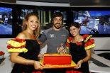 F1 | アロンソ予選8位「嬉しいが最高の誕生日プレゼントではない。2018年はぜひPPを!」マクラーレン・ホンダ