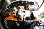 F1 | バンドーン予選9位「ここまで全セッションでトップ10内。僕らは強い」マクラーレン・ホンダ F1ハンガリー