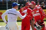 F1 | ポールのベッテル「フェラーリへの懐疑的な声に対して結果で反論できた」F1ハンガリーGP