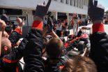 海外レース他 | FIA F2 ハンガリー:松下信治が今季2勝目、崖っぷちの選手権3位争いで踏み留まる