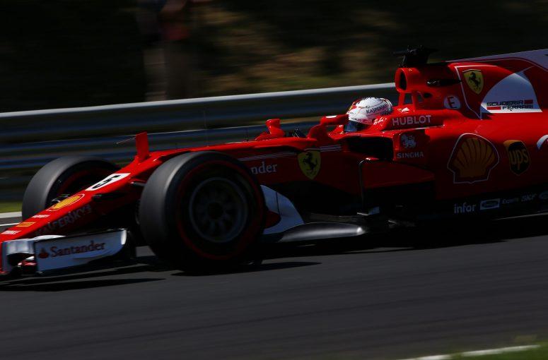 F1 | ベッテル、2018年のフェラーリF1との契約を保留中。「集中すべきはタイトル争い」