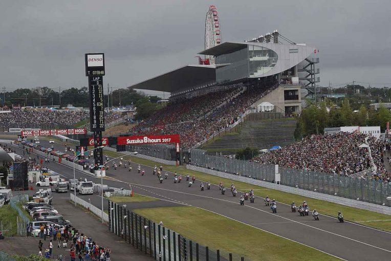 MotoGP | 鈴鹿8耐合同テストの暫定エントリーリストが発表。ヤマハファクトリーとジョナサン・レイが参加