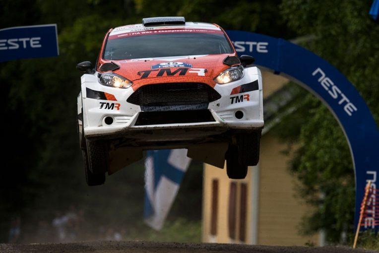 ラリー/WRC   WRC:トヨタ、2018年も新井大輝、勝田貴元を支援。WRC2含む全10戦に参戦