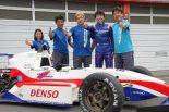 国内レース他 | Le Beausset Motorsports 2017スーパーFJ第4戦もてぎ レースレポート