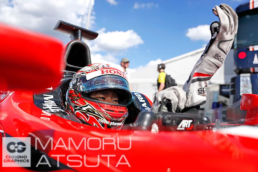 Shots! F1ハンガリーGP 日曜