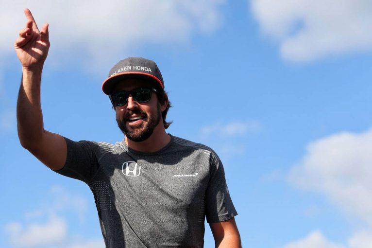 F1 | F1 Topic:ライバルの動きに的確に反応し、アロンソを6位入賞に導いたマクラーレンの戦略