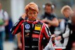 海外レース他 | 佐藤万璃音、初のスパ・フランコルシャンで今季最高位タイ「レース2はいいレースができた」