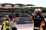 F1 | クビカの6年半ぶりの復帰に歓迎ムード。最速はフェラーリ&ベッテル/F1合同テスト2日目