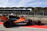 F1 | F1合同テスト連続2位のホンダ「パフォーマンスと信頼性向上に役立つ貴重なデータを集めた」
