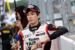 スーパーGT | スーパーGT:TEAM UPGARAGE、第3ドライバーに山田真之亮を起用へ