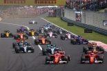 F1 | 「我々はサウンドを重視しすぎている」とFIA。将来に向けての方針がF1と食い違う