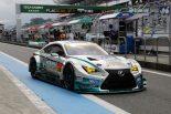 スーパーGT | SYNTIUM LMcorsa RC F GT3 スーパーGT第5戦富士 予選レポート