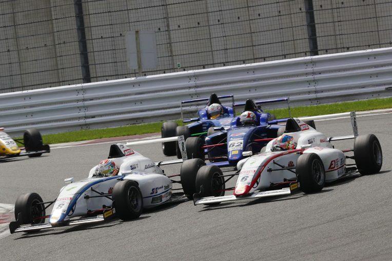 国内レース他   【順位結果】FIA-F4選手権 第9戦富士 決勝