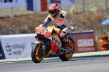 MotoGP | MotoGP:マルケス、路面が乾くと思って「早めに乗り換えた」/チェコGP決勝トップ3コメント