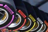 F1 | ピレリF1、6種類のタイヤと完全自由選択制を検討