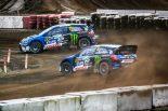 ラリー/WRC | 世界ラリークロス:第8戦カナダ、クリストファーソン勝利で7戦連続表彰台の新記録