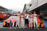 ブリヂストン 2017スーパーGT第5戦富士 レースレポート